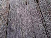 木头地板  免版税库存照片