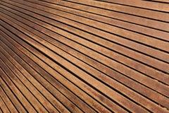 木头条板  免版税库存照片