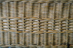 木头织法  免版税库存照片