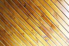 木头的样式 免版税库存图片