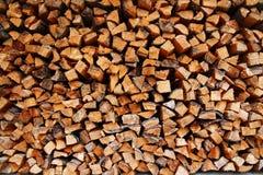 木头的背景 免版税图库摄影