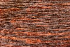 木头的表面 免版税库存图片
