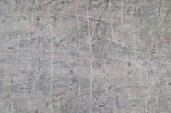 木头Planc  免版税库存图片