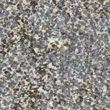 未加工的石表面的无缝的样式 免版税库存照片