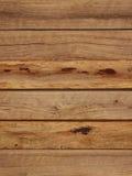 未加工的自然木纹理背景 免版税库存图片