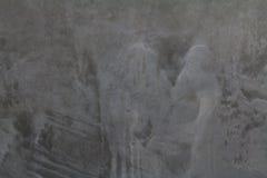 未加工的水泥墙壁背景 免版税图库摄影