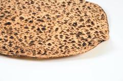 未发酵的面包 库存照片