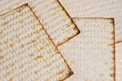 未发酵的面包 图库摄影