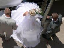 未婚妻 免版税库存照片