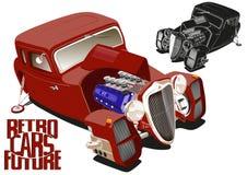 未来汽车7 库存图片