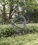 本初子午线格林威治,伦敦,英国 库存照片