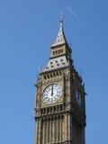 本大伦敦符号 库存照片