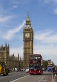 本大伦敦 免版税库存照片