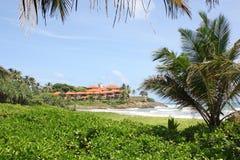 本托特海滩,斯里兰卡 库存图片