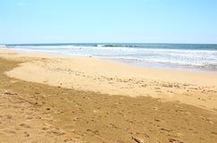 本托特海滩,斯里兰卡 库存照片