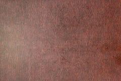 本文,一本旧书的盖子的纹理背景的 库存照片