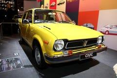 本田Civic 免版税库存图片