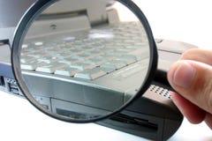 机会寻找您 免版税库存图片