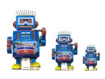 机器人 免版税库存照片