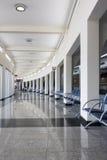 机场休息室 库存图片