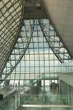 机场曼谷关闭了 图库摄影