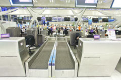 机场曼谷 图库摄影