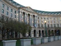 机构环境图书馆保护 免版税库存图片