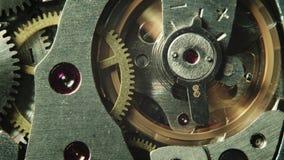 机械手表移动 股票录像