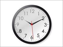 机械的时钟 免版税库存图片