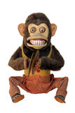 机械的黑猩猩 免版税图库摄影