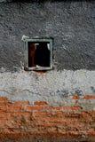 朽烂墙壁纹理 免版税图库摄影