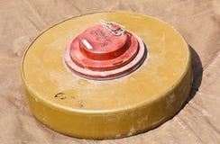 杀伤性拆除雷管的最小值 图库摄影