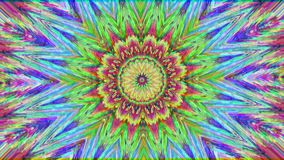 杂色动态未来派荧光的呈虹彩背景 向量例证