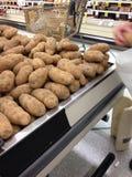 杂货店 免版税库存图片