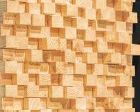 杉木木材 库存照片