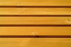 杉木板条 图库摄影