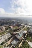 洛杉矶大剧场和博览会公园 库存图片