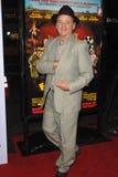 比尔・默里,意想不到的先生Fox 免版税库存照片