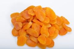 杏干堆 库存图片