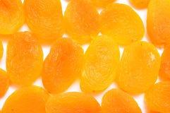 杏干 库存照片