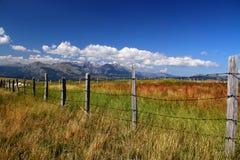杜米托尔国家公园圆环 免版税库存图片