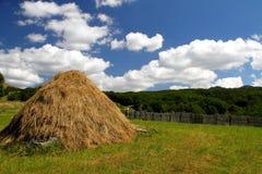 杜米托尔国家公园圆环 库存图片