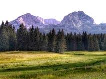杜米托尔国家公园 免版税库存图片