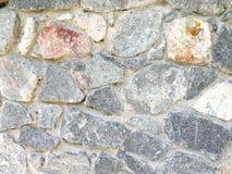 束大花岗岩向水平的图片扔石头 库存图片