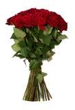 束玫瑰 免版税图库摄影