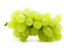 束葡萄绿色 库存照片