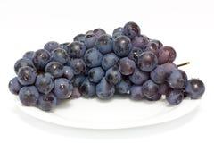 束葡萄 免版税图库摄影
