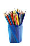 束铅笔 库存图片