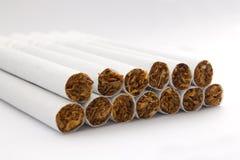 束香烟 免版税库存照片