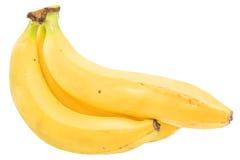 束香蕉 皇族释放例证